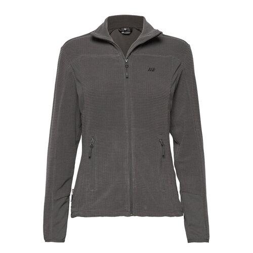 Skogstad RøDa Fleece Jacket Sweat-shirt Pullover Grau SKOGSTAD Grau 40,38,36,44,42,48