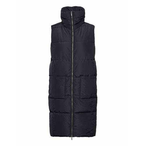 SOYACONCEPT Sc-Nina Vests Padded Vests Blau SOYACONCEPT Blau XL,S,L,M,XS