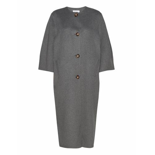 STYLEIN Thira Coat Wollmantel Mantel Grau STYLEIN Grau M,S,XS