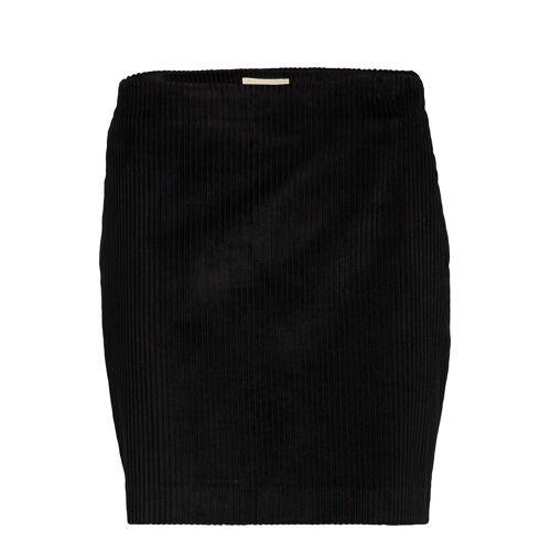 WHYRED Heston Kurzes Kleid Schwarz WHYRED Schwarz 38,40