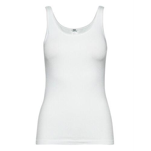 Wolford Jamaika Top Top Ärmellos Shirt Weiß WOLFORD Weiß M,S,L