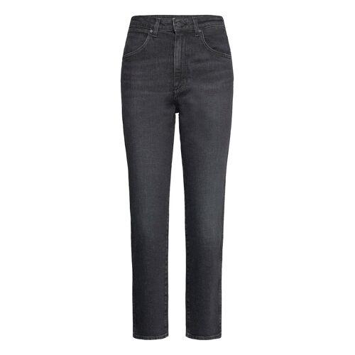 Wrangler Mom Jeans Jeans Mom Jeans Schwarz WRANGLER Schwarz 29,31,30,27,28,25,26
