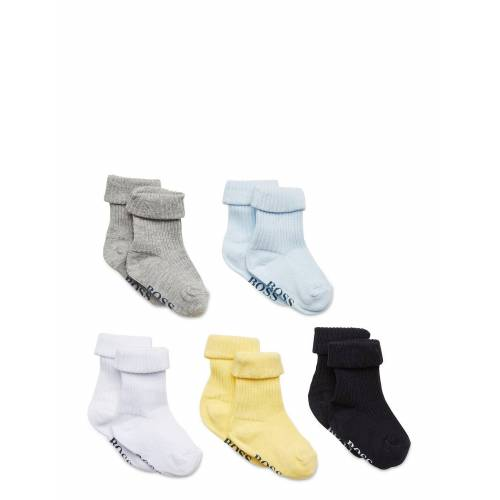 Boss Socks Socks & Tights Socks Gelb BOSS Gelb 19,21,17,15