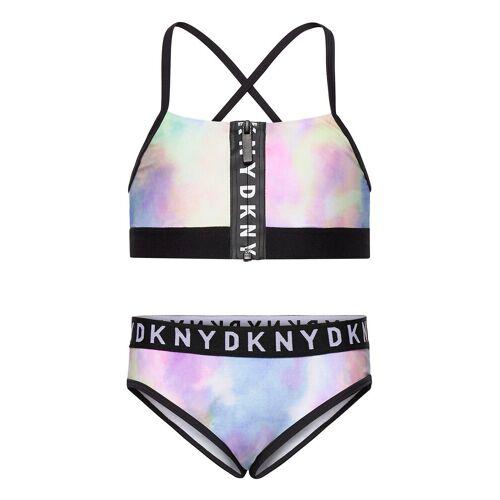 DKNY KIDS Bikini Bikini Bunt/gemustert DKNY KIDS Bunt/gemustert 152,164,140,176