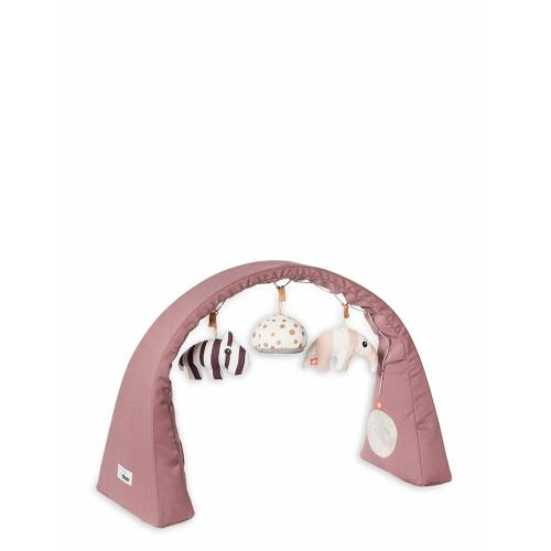 DONE BY DEER Activity Gym Deer Friends Baby & Maternity Activity Gyms Rot D BY DEER Rot ONE SIZE