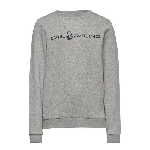 SAIL RACING KIDS Jr Bowman Sweater Sweat-shirt Pullover Grau SAIL RACING KIDS Grau 158-164,164-172,146-152,140,128-134,116-122