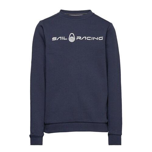SAIL RACING KIDS Jr Bowman Sweater Sweat-shirt Pullover Blau SAIL RACING KIDS Blau 164-172,146-152,158-164,140,116-122,128-134