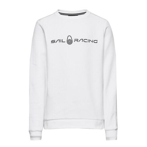 SAIL RACING KIDS Jr Bowman Sweater Sweat-shirt Pullover Weiß SAIL RACING KIDS Weiß 158-164,164-172,128-134,140,146-152,116-122