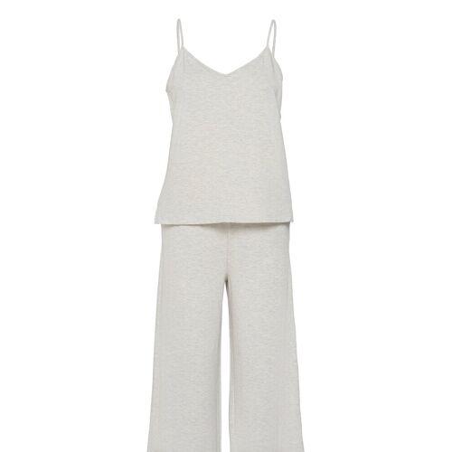 BANANA REPUBLIC Baby Terry Pajama Gift Set Pyjama Grau BANANA REPUBLIC Grau M,S,L,XL,XS