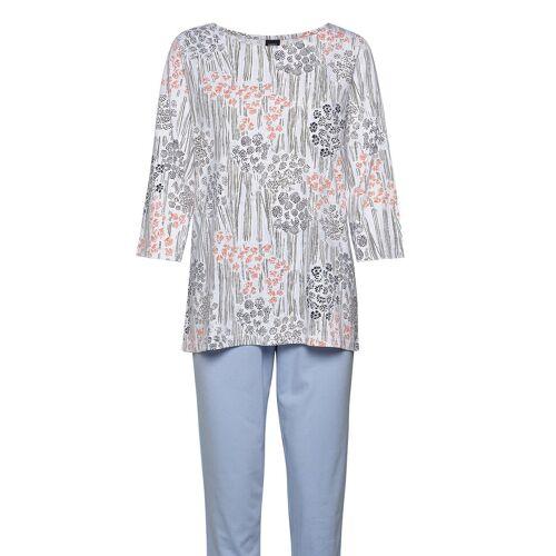 NANSO Ladies Pyjamas, Kielo Pyjama Blau NANSO Blau M,L,XL,XXL,S