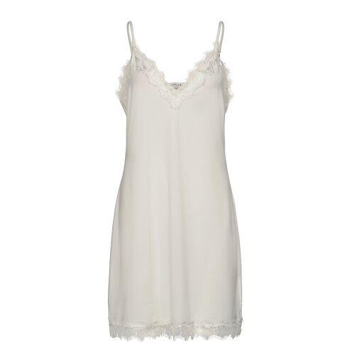 Rosemunde Strap Dress Bodies Slip Creme ROSEMUNDE Creme 46,40,42,38,36,44,34