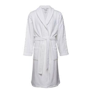 Calvin Klein Robe Bademantel Morgenmantel Weiß CALVIN KLEIN Weiß L-XL,S-M
