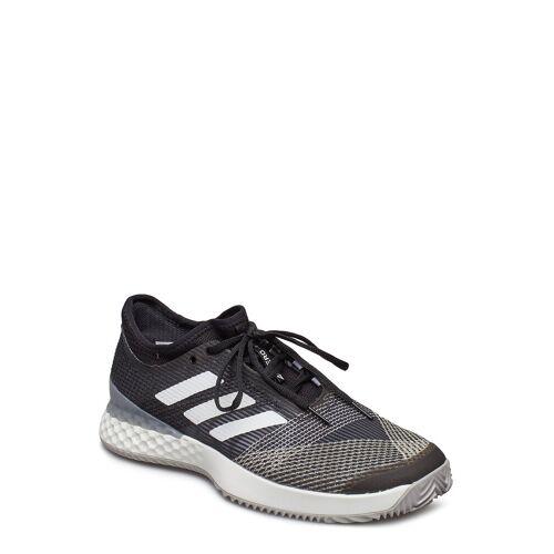 ADIDAS TENNIS Adizero Ubersonic 3 Clay/Padel Shoes Sport Shoes Training Shoes- Golf/tennis/fitness Schwarz ADIDAS TENNIS Schwarz 40 2/3