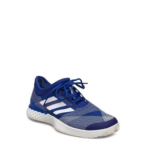 ADIDAS TENNIS Adizero Ubersonic 3 M Clay Shoes Sport Shoes Training Shoes- Golf/tennis/fitness Blau ADIDAS TENNIS Blau 44,39 1/3