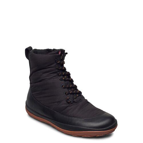Camper Peu Pista Gm Shoes Boots Winter Boots Schwarz CAMPER Schwarz 44,45