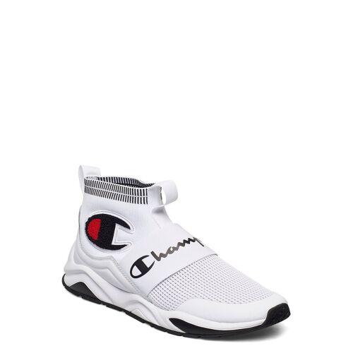 Champion Low Cut Shoe Rally Pro Hohe Sneaker Weiß CHAMPION Weiß 44,43,42,45,46