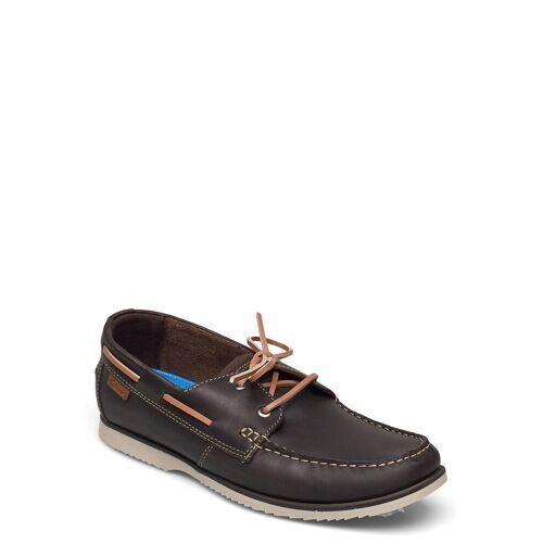 Clarks Noonan Lace Bootsschuhe Schuhe Braun CLARKS Braun 43,42,40,41,45,46