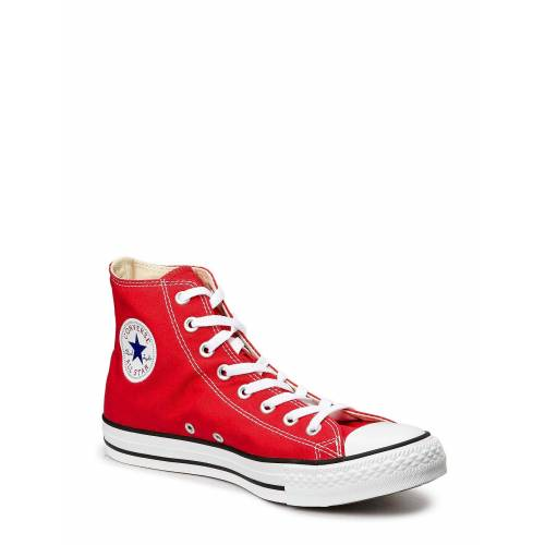 Converse All Star Hi Red Hohe Sneaker Rot CONVERSE Rot 39,39.5,38,40,42,46,43,37,42.5,37.5,41,45,36,44,41.5,44.5,36.5,46.5,35,48