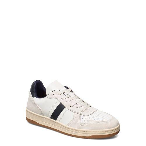 DUNE LONDON Trick Niedrige Sneaker Weiß DUNE LONDON Weiß 41,40