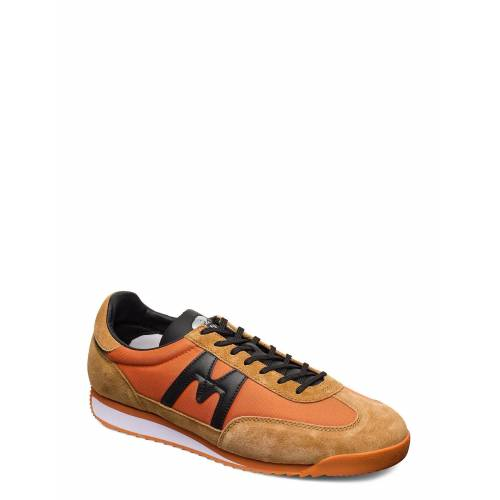 KARHU Championair Niedrige Sneaker Orange KARHU Orange 37,36,40