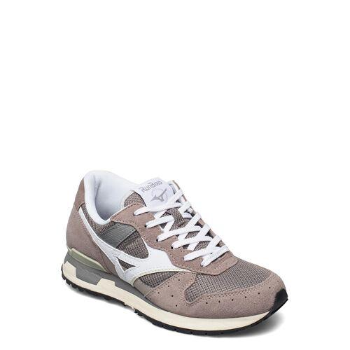Mizuno Gv 87 Niedrige Sneaker Grau MIZUNO Grau 38,38.5,39,40,41,42,42.5,43,44,36.5,40.5,44.5,45,46