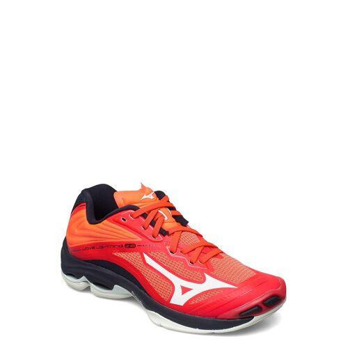 Mizuno Wave Lightning Z6 Shoes Sport Shoes Rot MIZUNO Rot 41,42,38,38.5,39,40.5,42.5,43,36.5,37,40,44,44.5,45