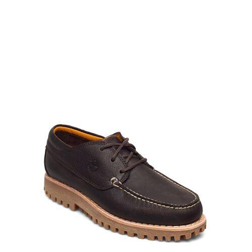 Timberland Jackson'S Landing Hs Camp Moc Bootsschuhe Schuhe Blau TIMBERLAND Blau 44,43,42,45,41