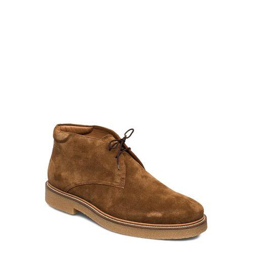 Vagabond Gary Desert Boots Schnürschuhe Braun VAGABOND Braun 42,44,45,41,43,40
