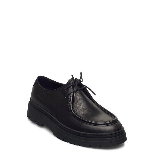 Vagabond James Loafers Flache Schuhe Schwarz VAGABOND Schwarz 41,42,43,44,45