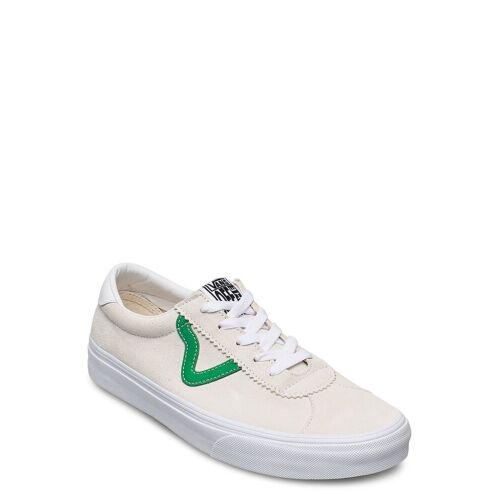 Vans Ua Vans Sport Niedrige Sneaker Creme VANS Creme 39,40,43,41,44,40.5,37,38,36,38.5