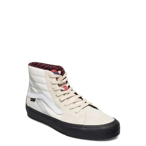 Vans Ua Sk8-Hi Gore-Tex Hohe Sneaker Creme VANS Creme 42,41,43,44,39,40,45