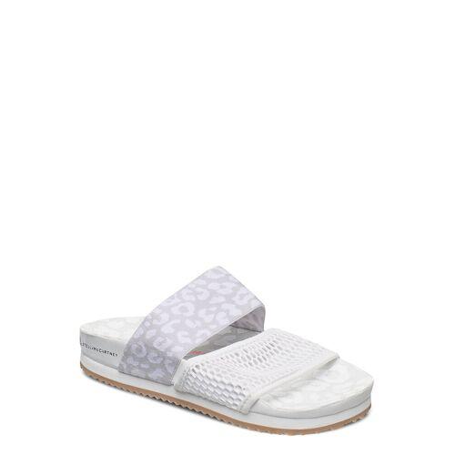 adidas by stella mccartney Stella-Lette Shoes Summer Shoes Pool Sliders Weiß ADIDAS BY STELLA MCCARTNEY Weiß 36 2/3,39 1/3,38,40 2/3,42