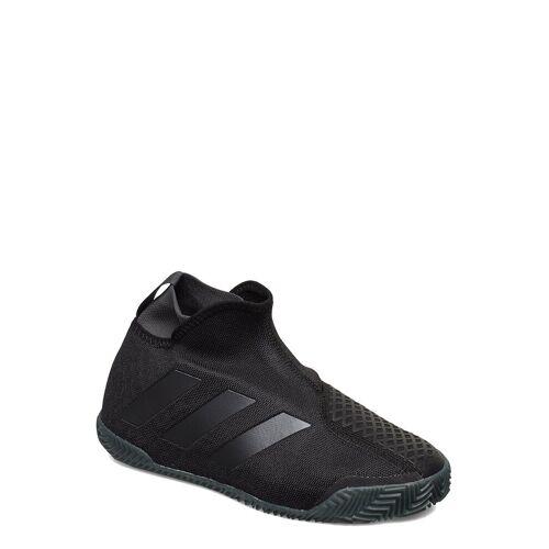 ADIDAS TENNIS Future Of Icon W Clay Shoes Sport Shoes Training Shoes- Golf/tennis/fitness Schwarz ADIDAS TENNIS Schwarz 38,36 2/3,40 2/3,36