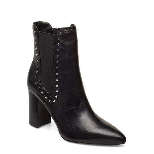 ALDO Proelia Shoes Boots Ankle Boots Ankle Boot - Heel Schwarz ALDO Schwarz