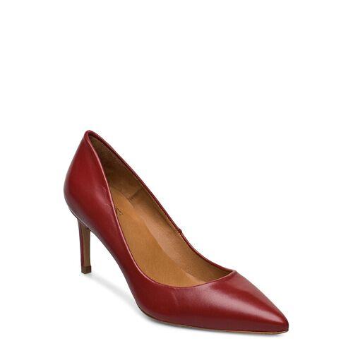 BILLI BI Pumps 16111 Shoes Heels Pumps Classic Rot BILLI BI Rot 40,37,39,41