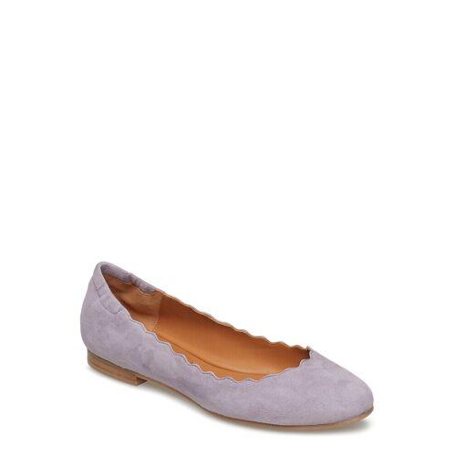 BILLI BI Shoes Ballerinas Ballerinaschuhe Lila BILLI BI Lila