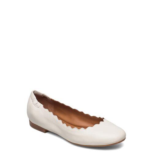BILLI BI Shoes Ballerinas Ballerinaschuhe Creme BILLI BI Creme 38,39,40,37,41,36,42