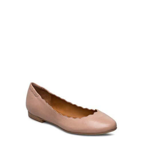BILLI BI Shoes Ballerinas Ballerinaschuhe Pink BILLI BI Pink 38