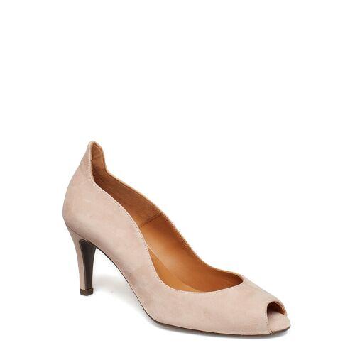 BILLI BI Pumps 8080 Shoes Heels Pumps Peeptoes Pink BILLI BI Pink 38,36,39,41,40