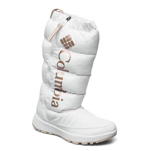 Columbia Paninaro™ Omni-Heat™ Tall Hohe Stiefel Weiß COLUMBIA Weiß 39,40,37.5,38,38.5,40.5,41,41.5,42,37