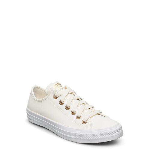 Converse Chuck Taylor All Star Niedrige Sneaker Creme CONVERSE Creme 38,39.5,37,42,39,37.5,41,36.5,41.5