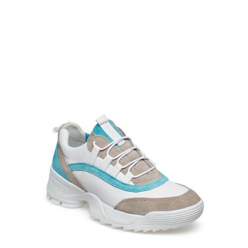 DUNE LONDON Eevi Niedrige Sneaker Weiß DUNE LONDON Weiß 36,41
