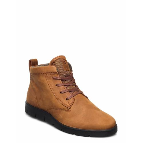 ECCO Bella Shoes Boots Ankle Boots Ankle Boot - Flat Braun ECCO Braun 37,40