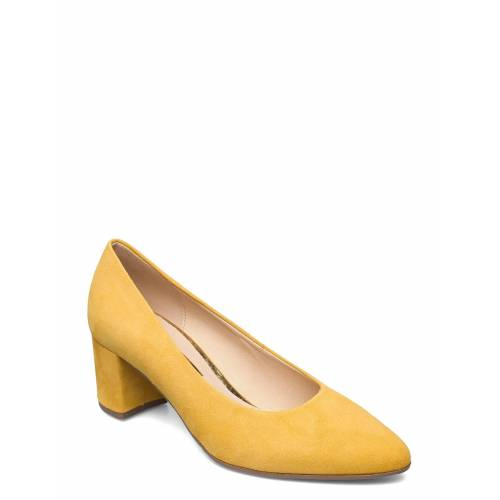 Gabor Pumps Shoes Heels Pumps Classic Gelb GABOR Gelb 39,38,38.5,37,37.5,40,41,35.5,36,40.5,42