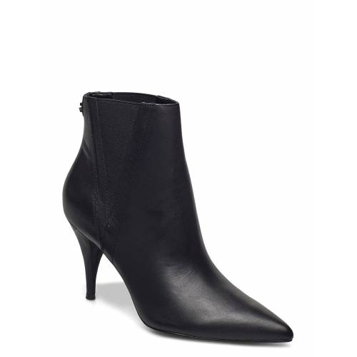 Guess Rashel/Stivaletto /Lea Shoes Boots Ankle Boots Ankle Boot - Heel Schwarz GUESS Schwarz 37,41,38,36,39,40
