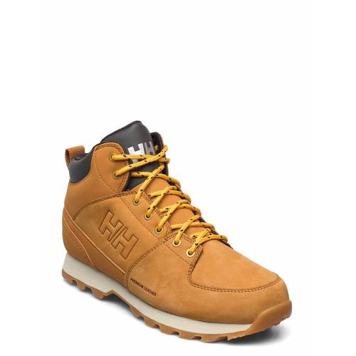 Helly Hansen W Tsuga Shoes Boots Ankle Boots Ankle Boot - Heel Gelb HELLY HANSEN Gelb 37,38