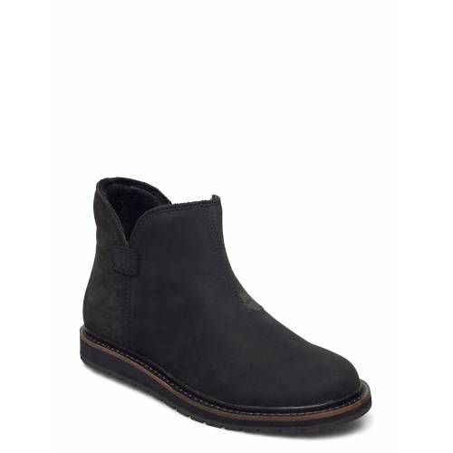 Helly Hansen W Seraphina Demi Shoes Boots Ankle Boots Ankle Boot - Flat Schwarz HELLY HANSEN Schwarz 37,38,40,39