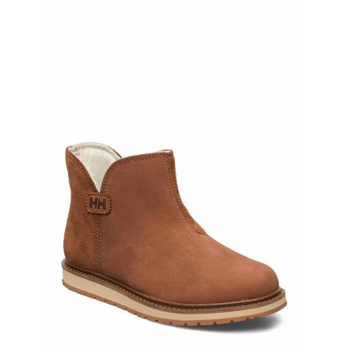 Helly Hansen W Seraphina Demi Shoes Boots Ankle Boots Ankle Boot - Flat Braun HELLY HANSEN Braun 38,37,36