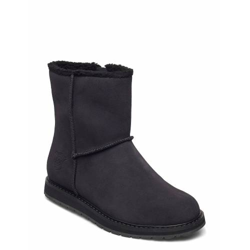 Helly Hansen W Annabelle Boot Shoes Boots Ankle Boots Ankle Boot - Flat Schwarz HELLY HANSEN Schwarz 37,38