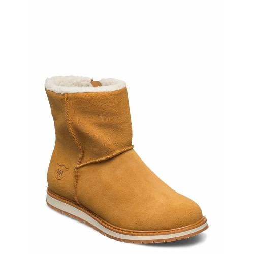 Helly Hansen W Annabelle Boot Shoes Boots Ankle Boots Ankle Boot - Flat Braun HELLY HANSEN Braun 38,39,41,37,37.5